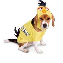 Disfraz De Angry Bird Para Perros, Mascotas, Envio Gratis