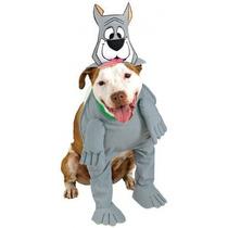 Disfraz Para Perro Astro Vestuario Mascotas Grande