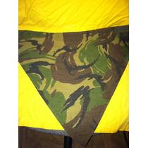 Pañoleta Estilo Militar