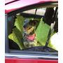 Cubre Asientos Mascota Perro Envío Gratis Dif Colores