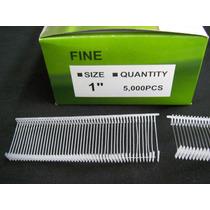 Plastiflecha Fina De 25mm Caja Con 5000 Pzs