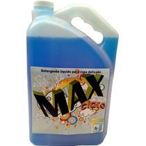 Detergente Liquido Para Ropa Neutro 5 Litros