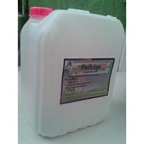 Perfume Reforzador Para Ropa Edredones Lavanderia 20 Litros