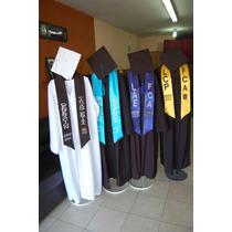 Togas Para Graduacion Y Algo Mas!!