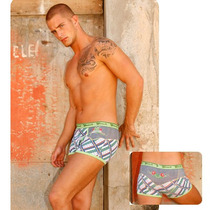 Ginch Gonch Boxer Y Truza Ginch Gonch Para Hombre
