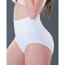 Panty Confort Plus Tipo Faja Sin Costuras Chemisette