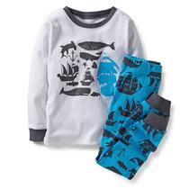 Carters Hermosa Pijama Para Niño Talla 12 Meses Envio Gratis