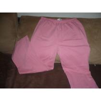 Pantalon Pijama Marca Intimates 725 Talla M 32 Comodo