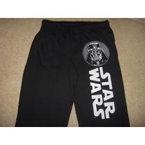Pijama Star Wars Darth Vader Original Importada