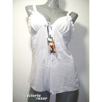 Baby Doll Tipo Jumper L-645