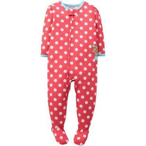 Pijama Mameluco Carters Niña 18 Meses Envio Gratis