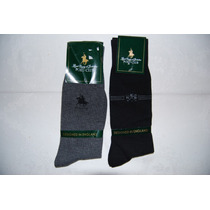 Calcetines Finos De Vestir Polo Club