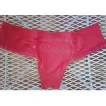 Sexy Panty Roja Mistletoe Hiphuger Victorias Secret