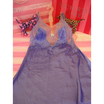 Victorias Secret The Holiday Chantilly Baby Doll Sz S
