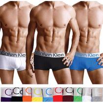 Boxer Calvin Klein Caballero Al Mejor Precio, Haz Negocio!!