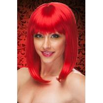 Accesorio Sexy - Belleza Roja Vainiya
