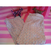 Victorias Secret Mayfair Pijama Pants Pantalon Sz Xl