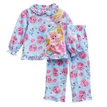 Pijama Para Niña Princesas