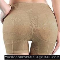 Panties Con Aumento En Cadera Y Pompas