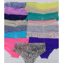 Victoria´s Secret, 20 Panties X $1450.a Sólo $72.50 Cu