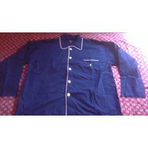 Camisa Para Dormir Polo Ralph Lauren Talla L - Xl De Hombre