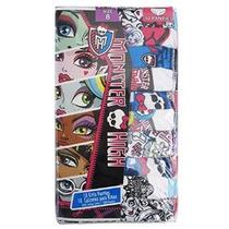 10 Paquete De Ropa Interior Multi-impresión De Monster High