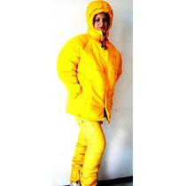 Suit Termico Chamarra Pantalon Traje Para Nieve Montaña Esqu
