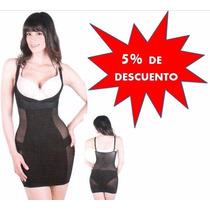 2 Fajas Body Skirt Para Vestidos Ajustados!