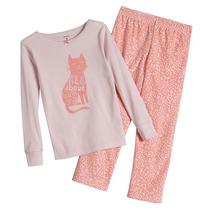 Carters Modelo Pijama Afelpada Niña 5 Años Envio Gratis
