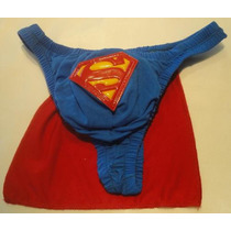 Tangas De Superheroes Para Hombre