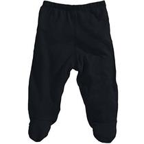 Orgánica Pantalones De Algodón Para Bebés De Patas - Muchos