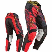 Pantalón Fly Racing Kinetic Motocross