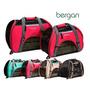 Bolsa Transportadora Comfort Carrier Chica Bergan Mascotas