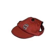 Sombrero Para Perro Cap - Universidad De Carolina Del Sur S