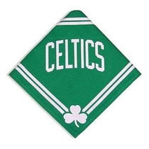 Pañoleta Para Perro Pañuelo Para Perros - Boston Celtics L