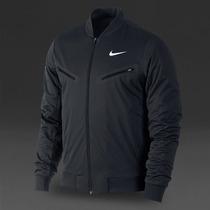Chamarra 2014 Nike Rafa Nadal Us Open Rf Tenis Federer