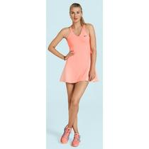 Vestido Nike Sharapova Azarenka Tennis Us Open Federer Tenis