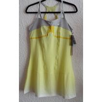 Vestido Nike Para Tenis Maria Sharapova Talla L