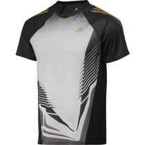 Playera Adidas Adizero Tenis Entrenamiento Correr Gym Nike