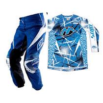 Traje Oneal Solo Motocross S-28 Cuatrimoto Enduroatv Rzr Atv
