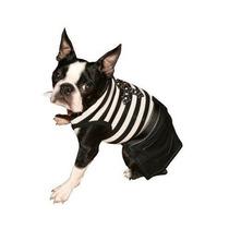 Vestido Para Perro Hip Perrito Goth Mini L