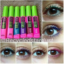 Mascara Great Lash Colors Limited Edition