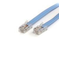 Cable Rollover De Consola Cisco - Ethernet Rj45 M/m