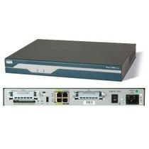 Cisco 1800 Series Or Cisco 1841 En Excelentes Condiciones