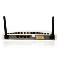 Router Wireless 54 Mbps Officeconnect 4 Puertos Super Oferta