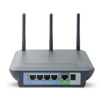 Router Wifi Ethernet 3antenas Belkin Inalambrico Tarjeta Lap