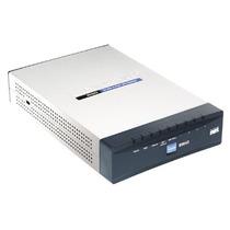 Router Wifi Wireless Cisco Rv042 De 4 Puertos Mn4