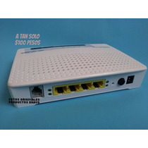 Modem Technicolor Telmex Tg582n Oferta Envíos Por 60 P. Dhl