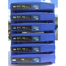 Router Linksys Wrt54g V5/v6 Completo Dd-wrt Instalado