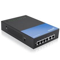 Router Linksys Rt214 Gigabit Vpn Router+c+